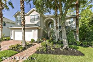 Photo of 437 South Mill View Way, Ponte Vedra Beach, Fl 32082 - MLS# 782451