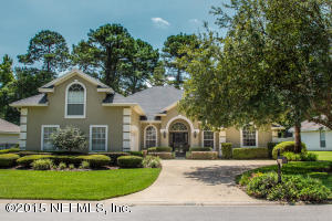 Photo of 528 North Lakewood Run Dr, Ponte Vedra Beach, Fl 32082 - MLS# 784265