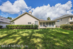 Photo of 498 South Mill View Way, Ponte Vedra Beach, Fl 32082 - MLS# 791545