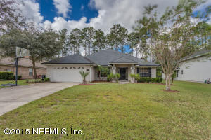 Photo of 2113 Thorn Hollow Ct, St Augustine, Fl 32092 - MLS# 796179