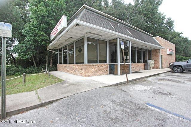 895 SUMMIT, CRESCENT CITY, FLORIDA 32112, ,Commercial,For sale,SUMMIT,802628