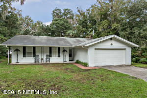 Photo of 1147 County Rd 309, Crescent City, Fl 32112 - MLS# 803031