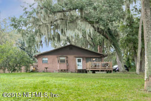 Photo of 207 Walker Rd, Crescent City, Fl 32112 - MLS# 803032