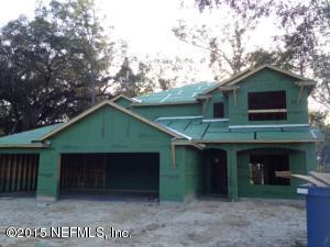 Photo of 11536 Oak Moss Trl, Jacksonville, Fl 32258 - MLS# 802859