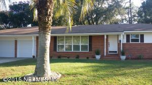 Photo of 4036 San Bernado Dr, Jacksonville, Fl 32217 - MLS# 803026