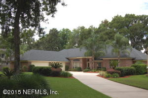 Photo of 298 Hickory Acres Ln, St Johns, Fl 32259-8320 - MLS# 802998