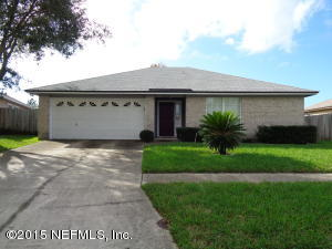 Photo of 2528 West Canyon Creek Trl, Jacksonville, Fl 32246-6650 - MLS# 803115