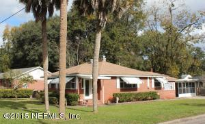 Photo of 3243 Claremont Rd, Jacksonville, Fl 32207-4605 - MLS# 805025