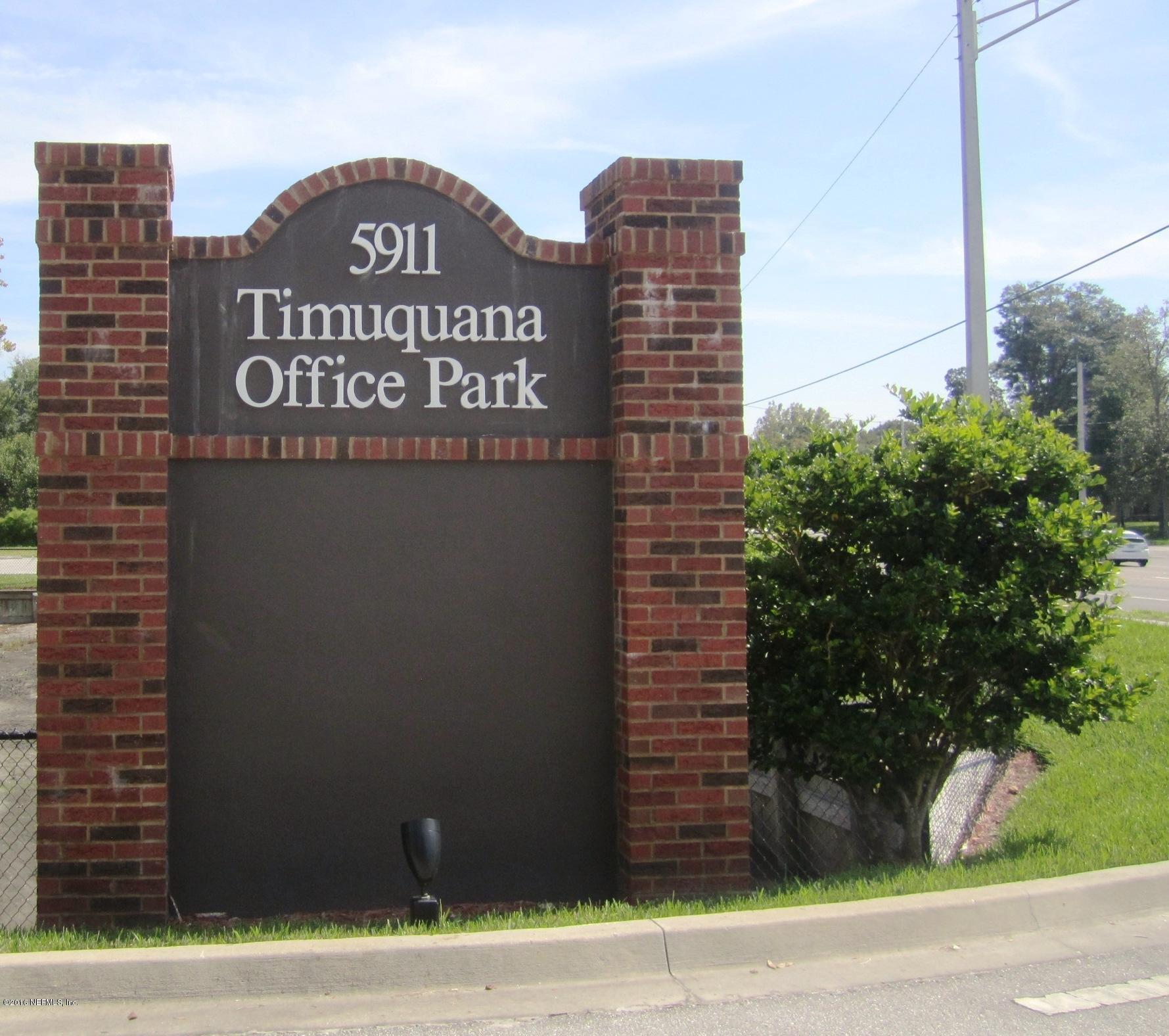 5911 TIMUQUANA RD, JACKSONVILLE, FL 32210