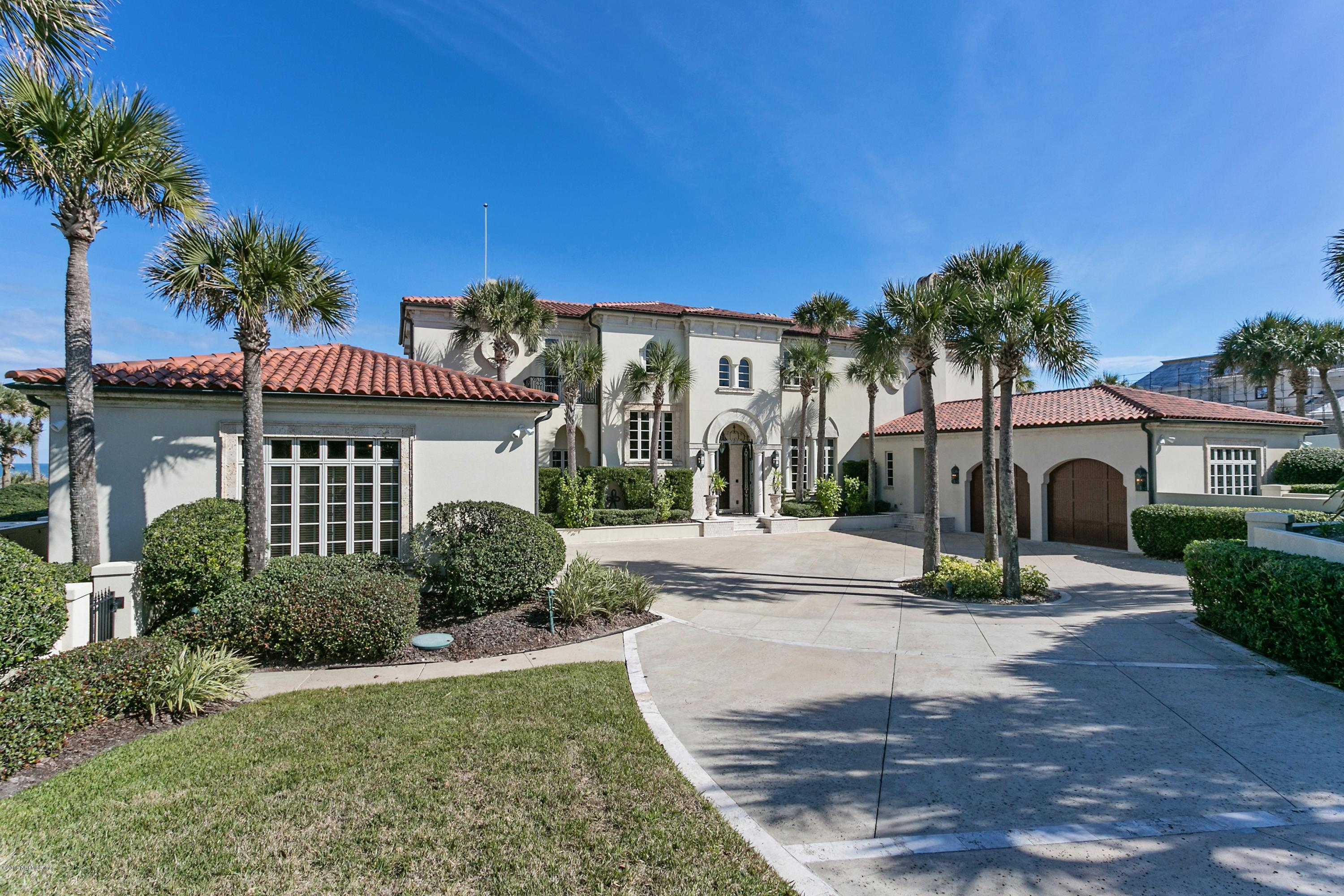 1205  PONTE VEDRA BLVD, one of homes for sale in Ponte Vedra