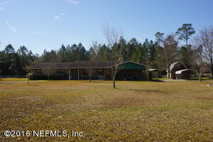 Photo of 4938 North West County Road 229, Starke, Fl 32091-8117 - MLS# 812538