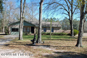 Photo of 274479 Murrhee Rd, Hilliard, Fl 32046 - MLS# 813171