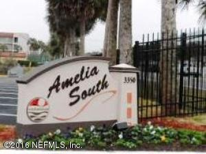 Photo of 3350 South Fletcher Ave South, K7, Amelia Island, Fl 32034 - MLS# 813180