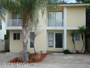 Photo of 709 6th Ave South, Jacksonville Beach, Fl 32250 - MLS# 813190