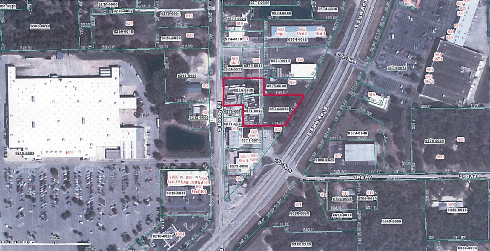 920 STATE ROAD 19, PALATKA, FLORIDA 32177-9394, ,Commercial,For sale,STATE ROAD 19,227104