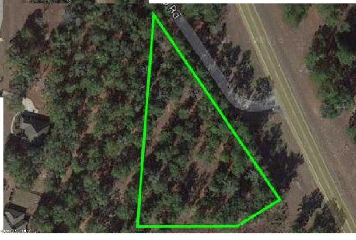 TBD BOAT RAMP, HIGH SPRINGS, FLORIDA 32643, ,Vacant land,For sale,BOAT RAMP,830839