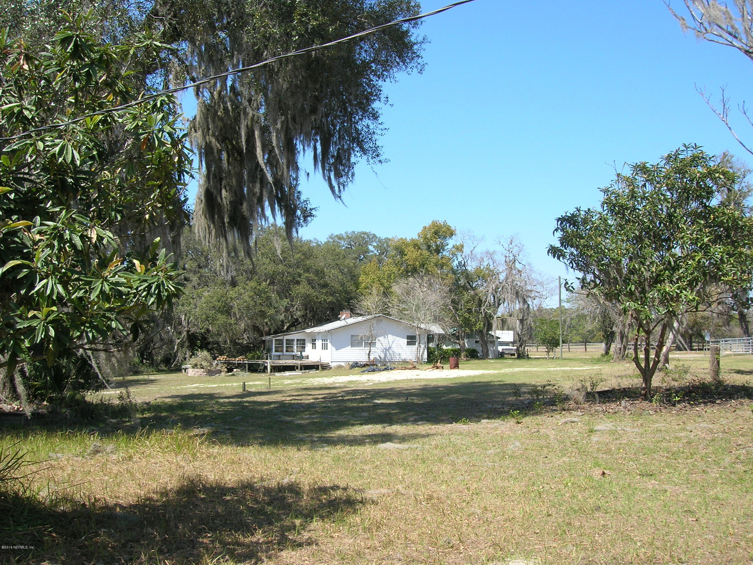 4342 8TH, MELROSE, FLORIDA 32666, 5 Bedrooms Bedrooms, ,3 BathroomsBathrooms,Residential,For sale,8TH,832274