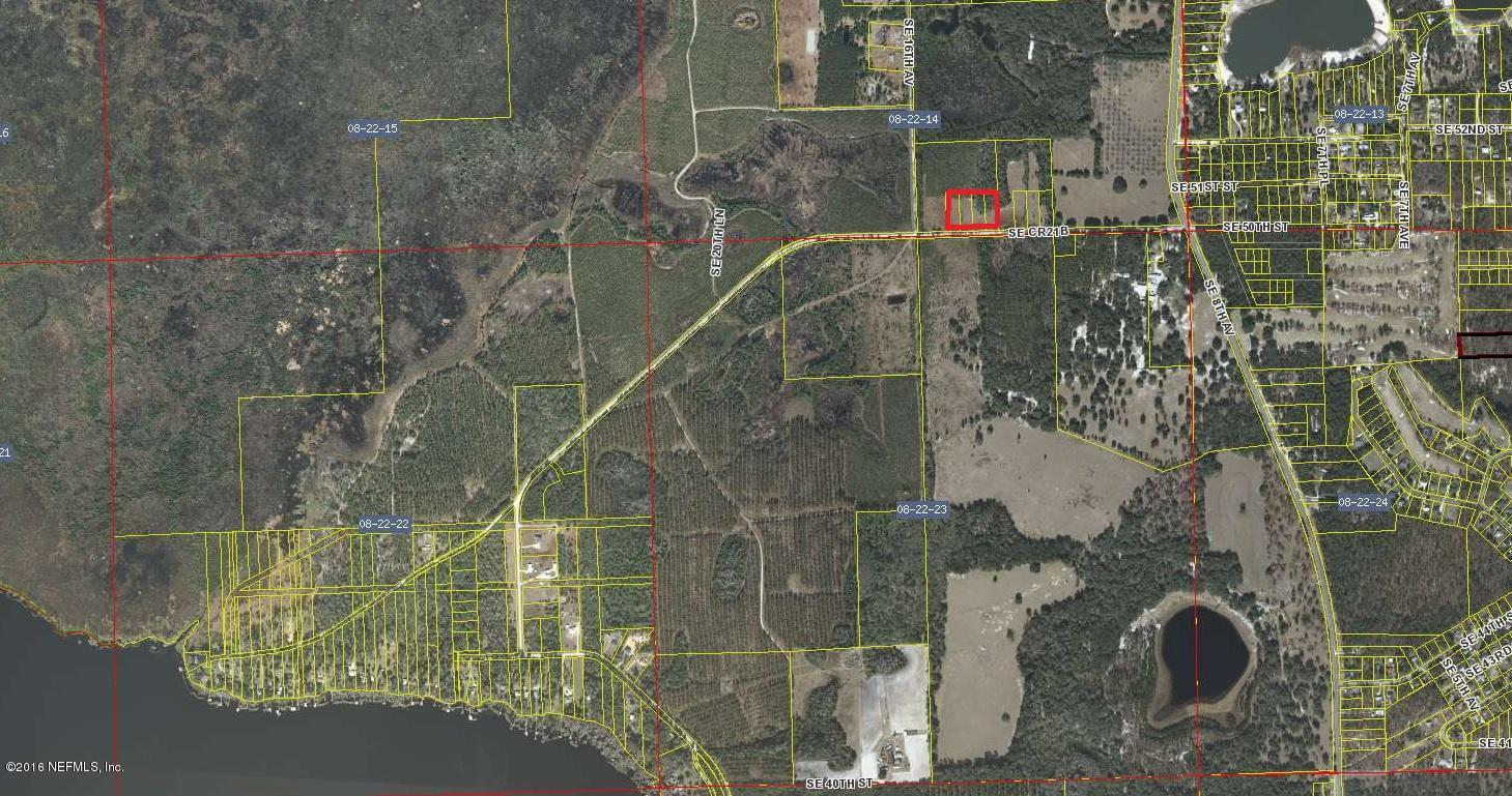 LOT # 1 CR 21B, KEYSTONE HEIGHTS, FLORIDA 32656, ,Vacant land,For sale,CR 21B,400864