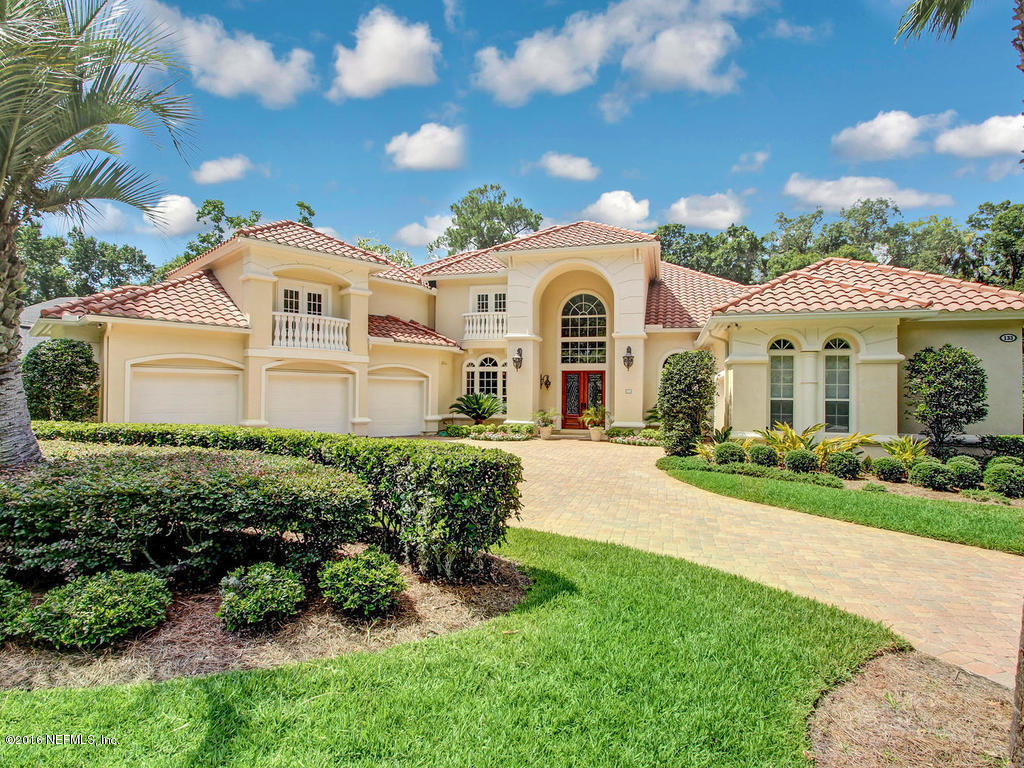 133 LINKSIDE CIR, PONTE VEDRA BEACH, FL 32082