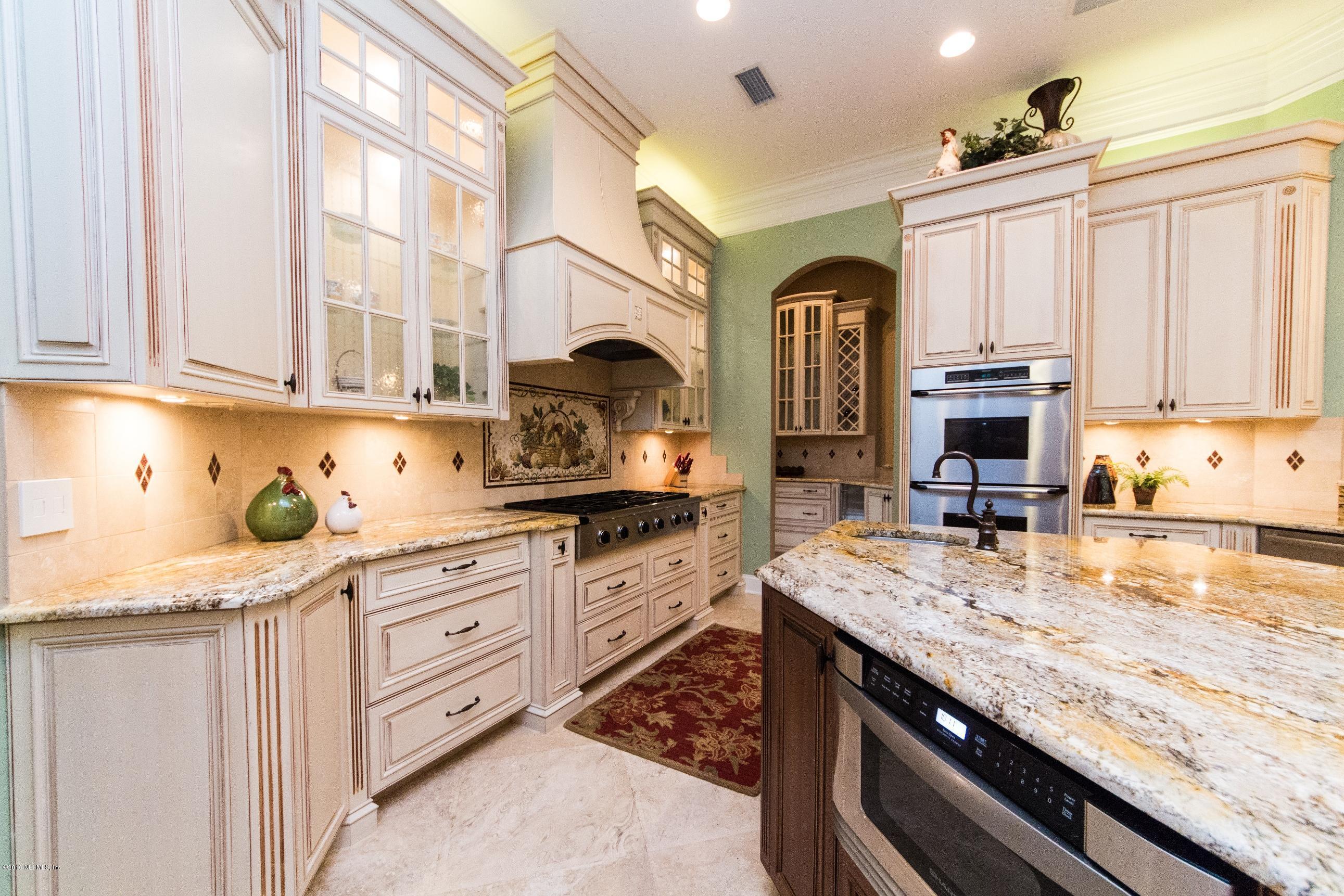 7230 OAKMONT, PONTE VEDRA BEACH, FLORIDA 32082, 6 Bedrooms Bedrooms, ,7 BathroomsBathrooms,Residential - single family,For sale,OAKMONT,844850