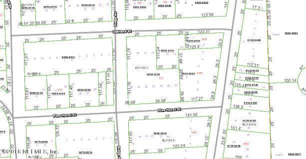 0 VACANT OAKLAND-HIGHLANDS, CRESCENT CITY, FLORIDA 32112, ,Vacant land,For sale,VACANT OAKLAND-HIGHLANDS,851467