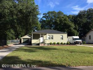 1178  Scotten Jacksonville, FL 32205