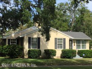3237  Oak Jacksonville, FL 32205
