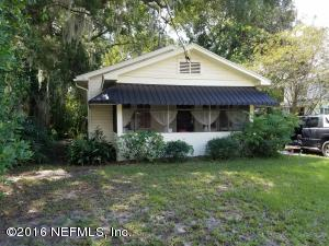 1610  Inwood Jacksonville, FL 32207