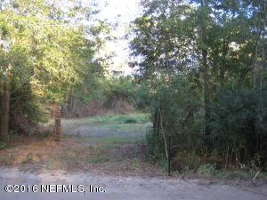 1731  Breezewood Maxville, FL 32234