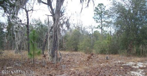 7688 WHITE SANDS, KEYSTONE HEIGHTS, FLORIDA 32656, ,Vacant land,For sale,WHITE SANDS,860518