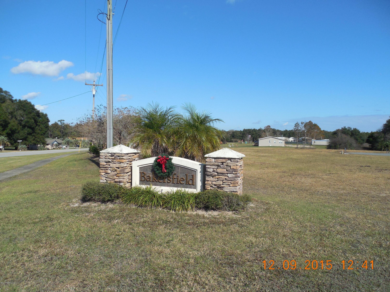 6262 BLUE MARLIN, KEYSTONE HEIGHTS, FLORIDA 32656, ,Vacant land,For sale,BLUE MARLIN,870605