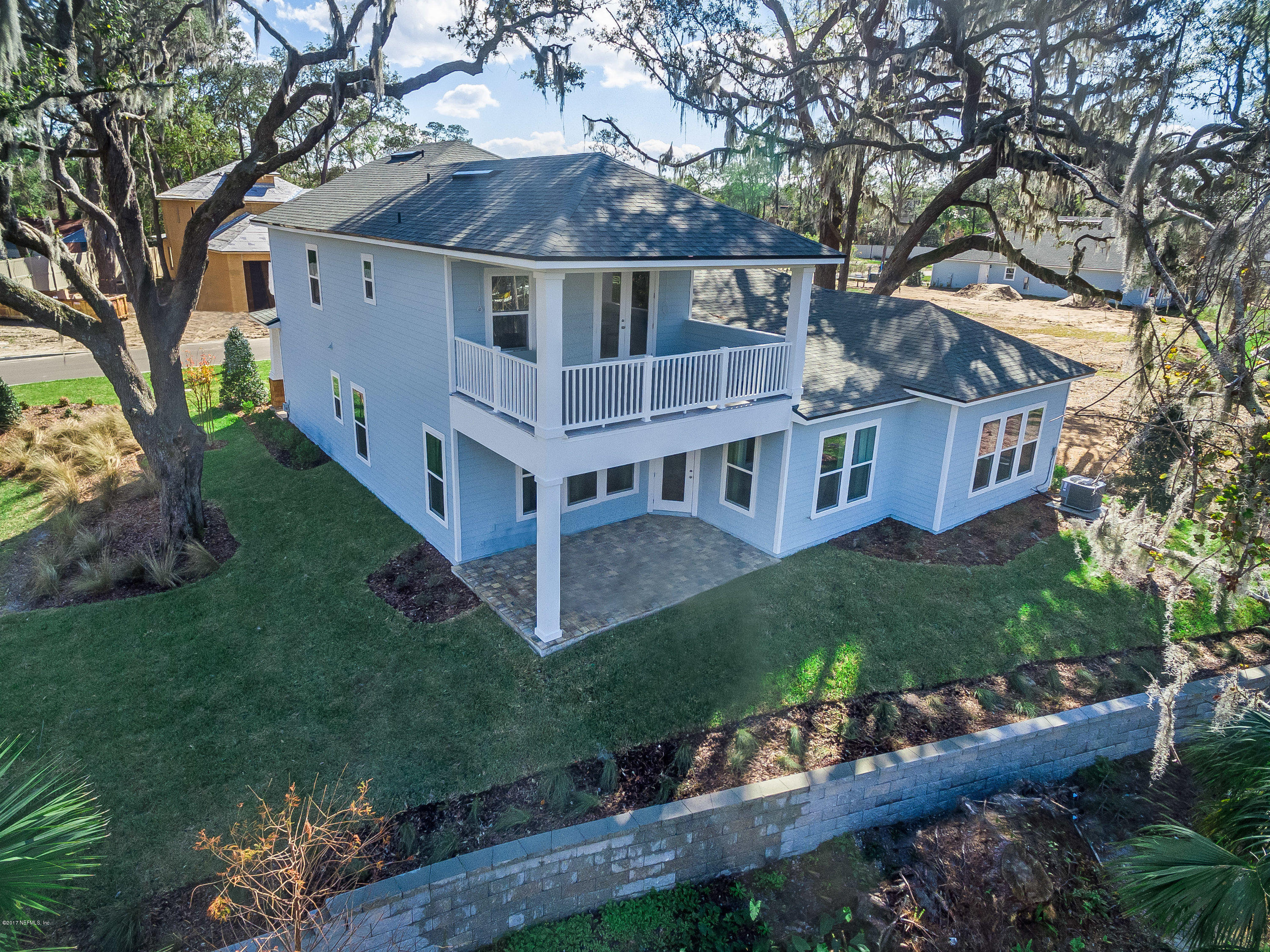 8718 ANGLERS COVE DR JACKSONVILLE - 2