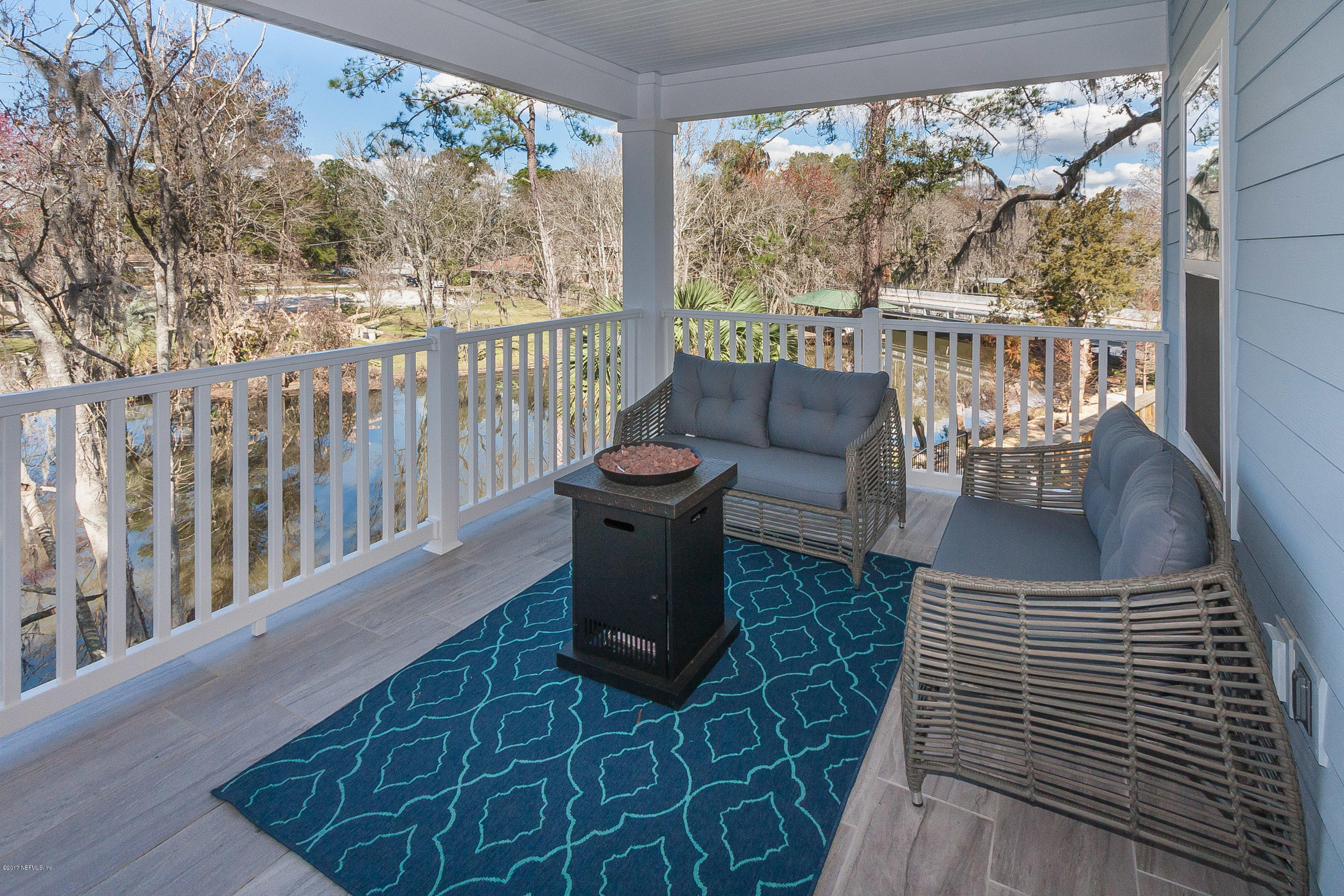 8718 ANGLERS COVE DR JACKSONVILLE - 9