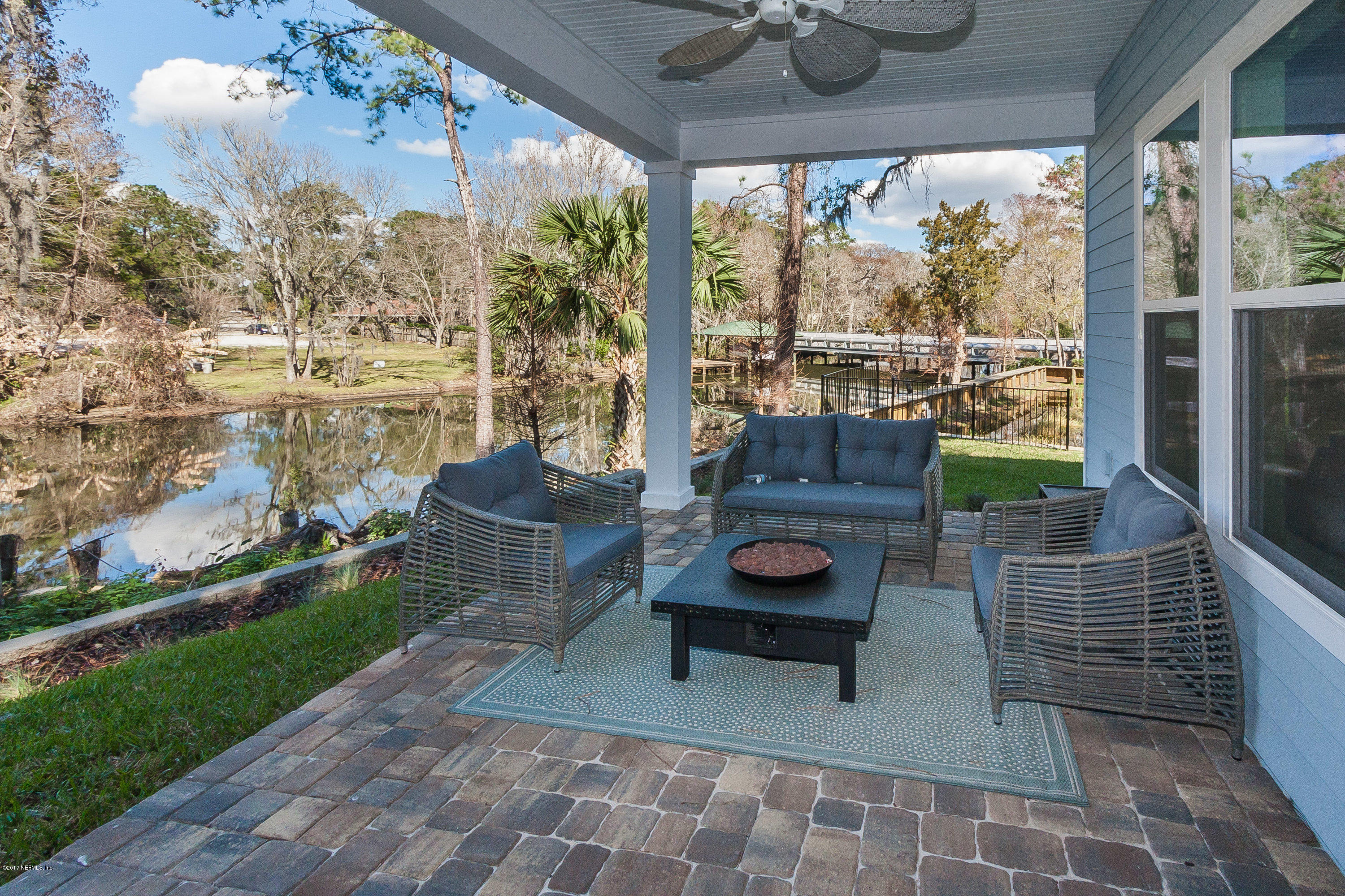 8718 ANGLERS COVE DR JACKSONVILLE - 27
