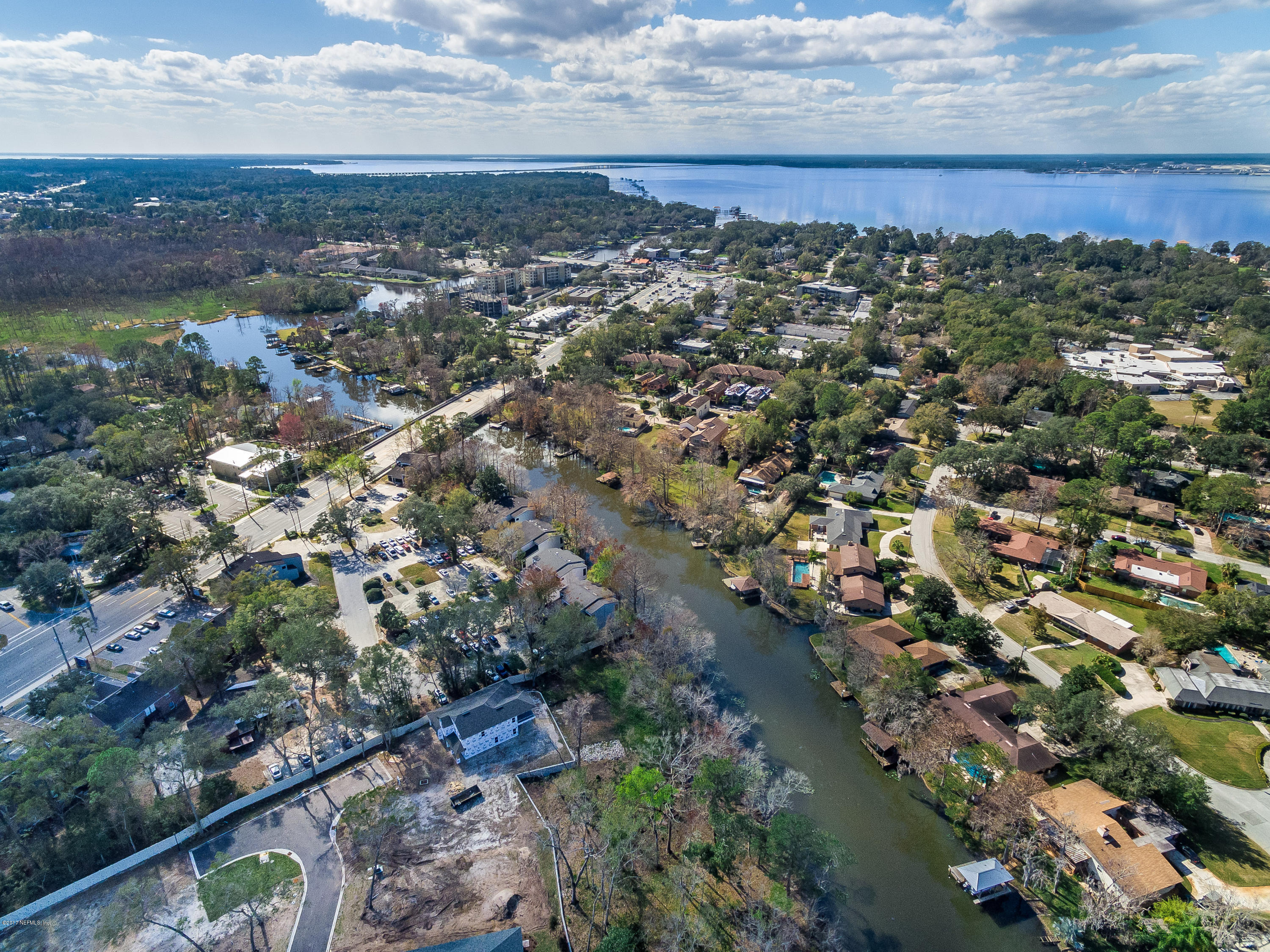 8718 ANGLERS COVE DR JACKSONVILLE - 47