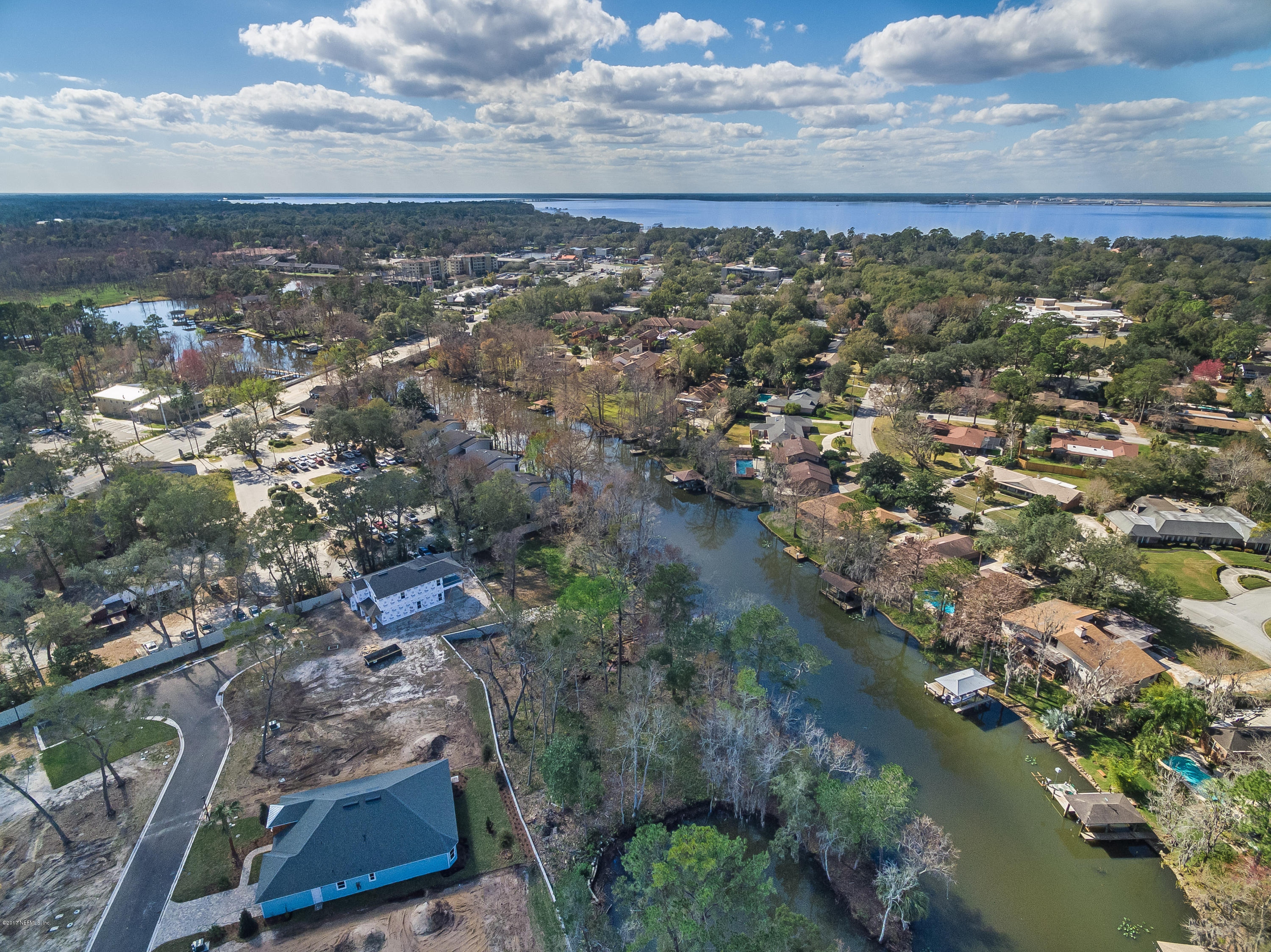 8718 ANGLERS COVE DR JACKSONVILLE - 48