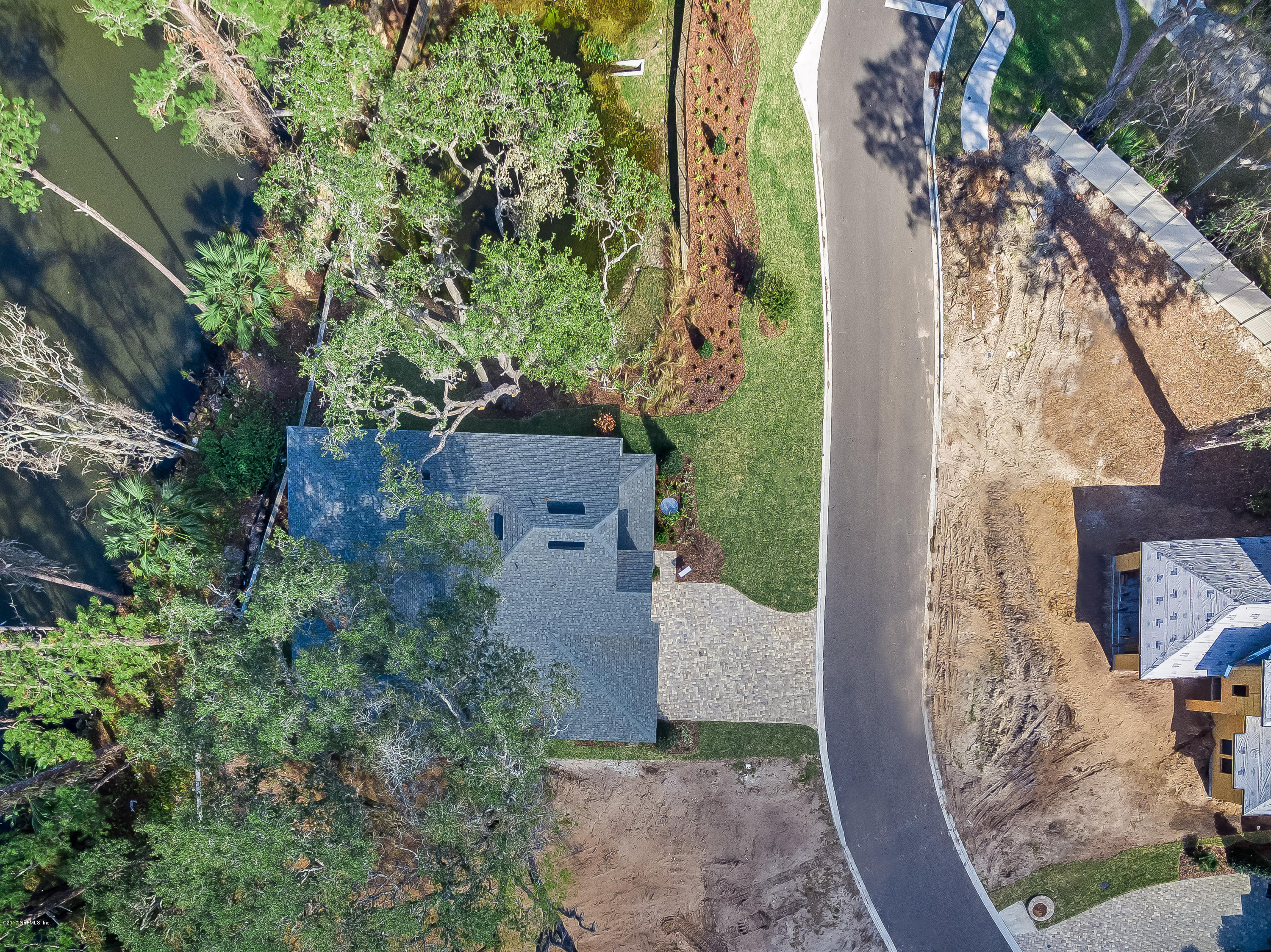 8718 ANGLERS COVE DR JACKSONVILLE - 49