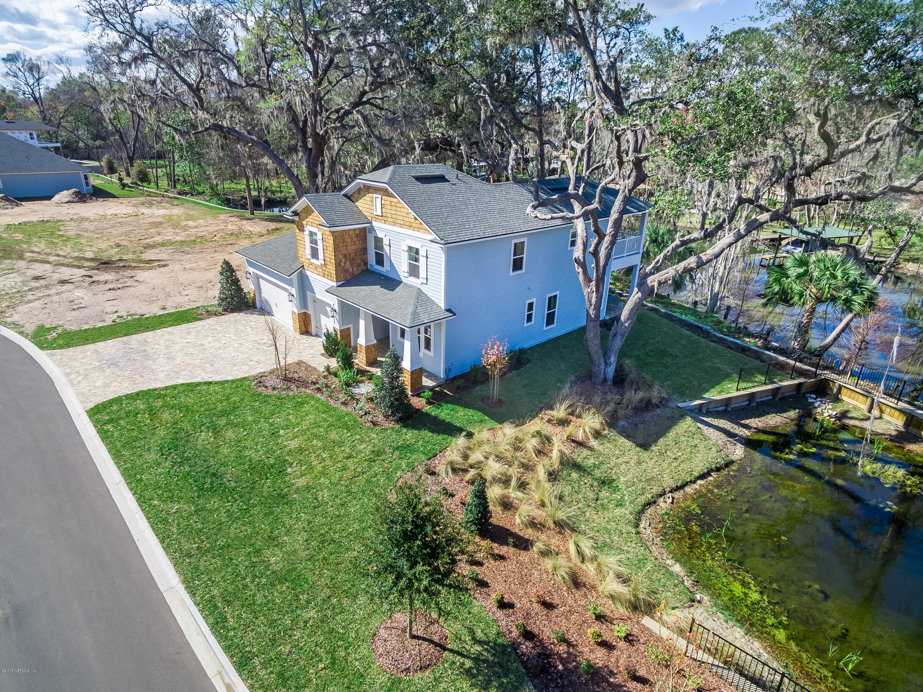 8718 ANGLERS COVE DR JACKSONVILLE - 50