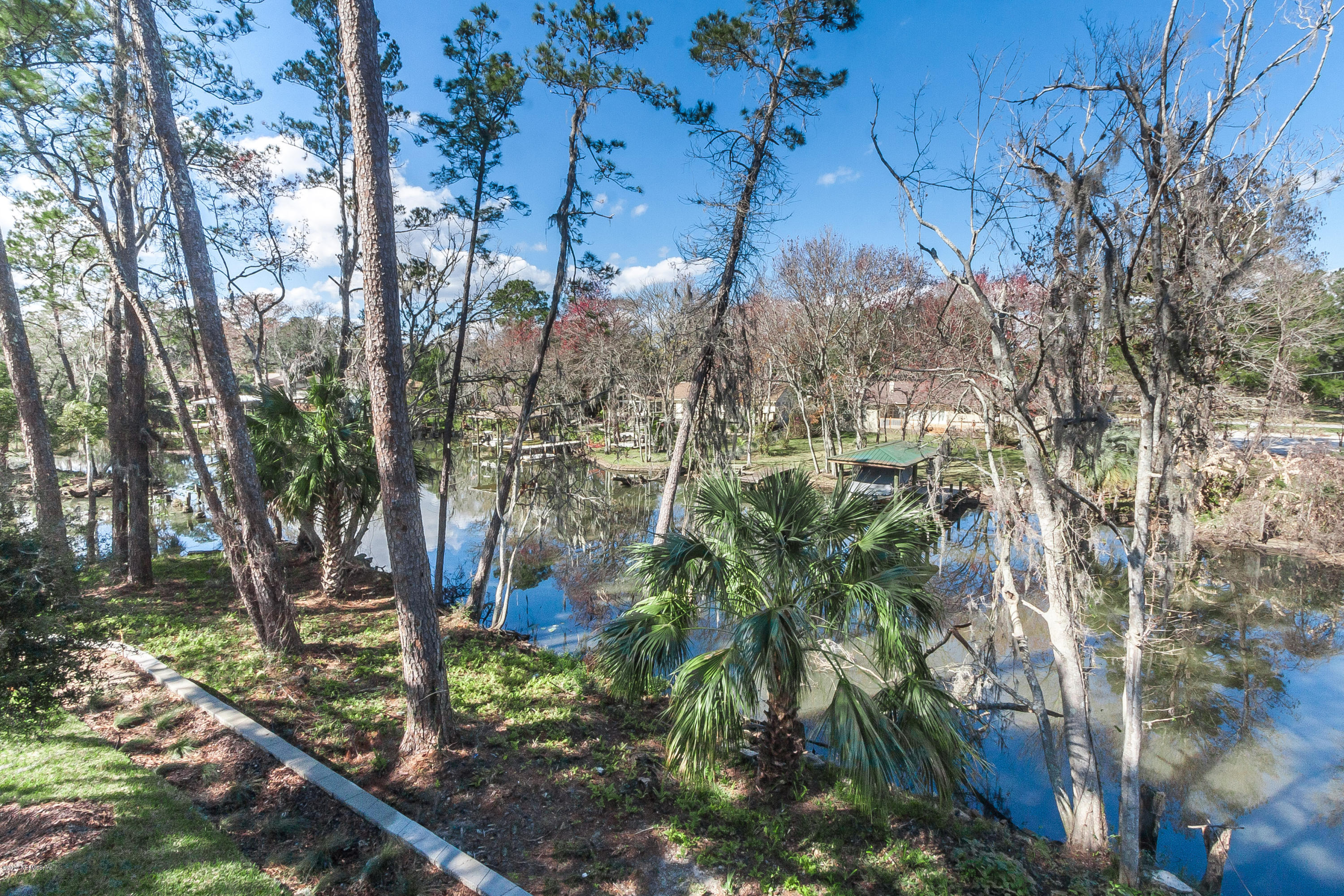 8718 ANGLERS COVE DR JACKSONVILLE - 52