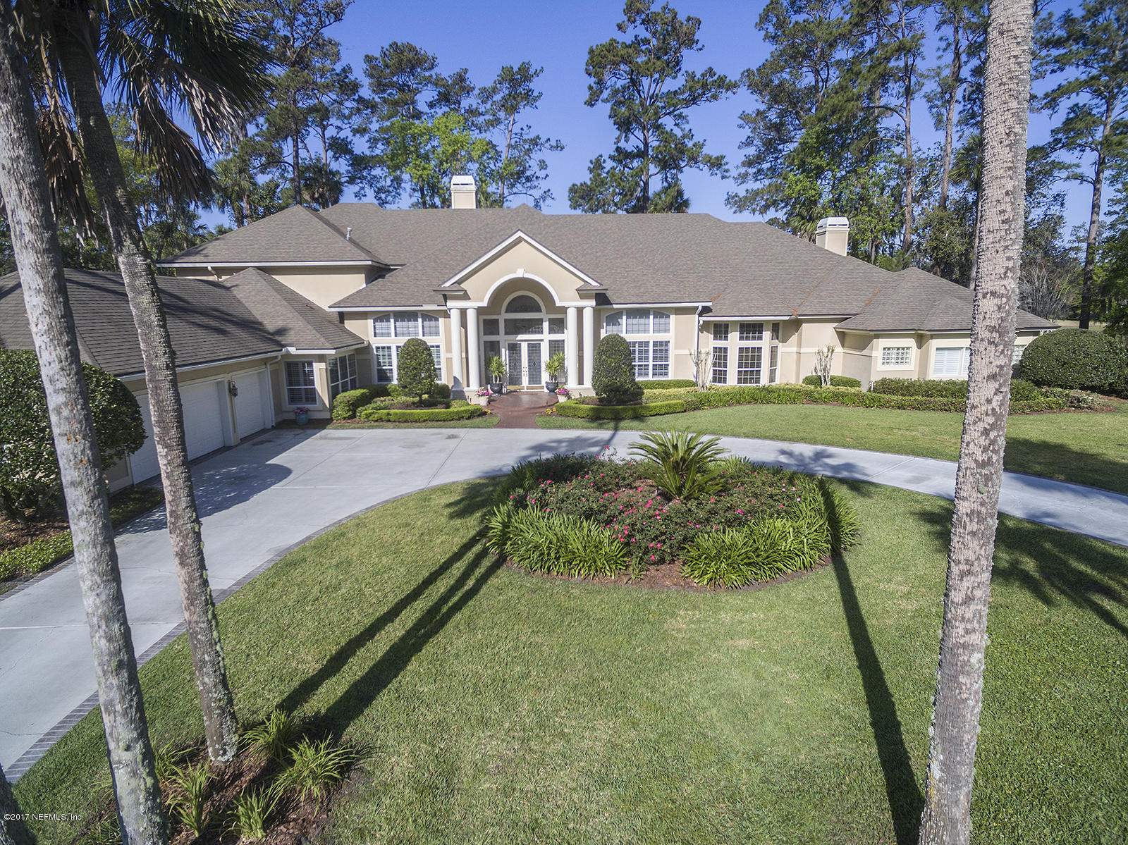 8052 WHISPER LAKE LN WEST, PONTE VEDRA BEACH, FL 32082