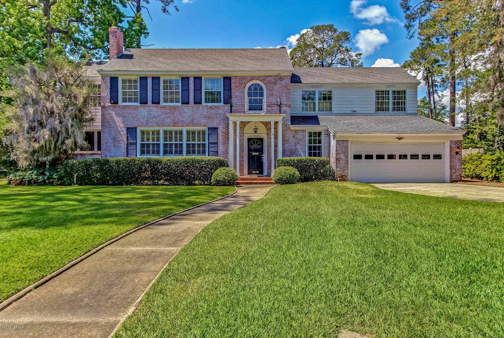 4618 APACHE, JACKSONVILLE, FLORIDA 32210, 4 Bedrooms Bedrooms, ,4 BathroomsBathrooms,Residential - single family,For sale,APACHE,877771