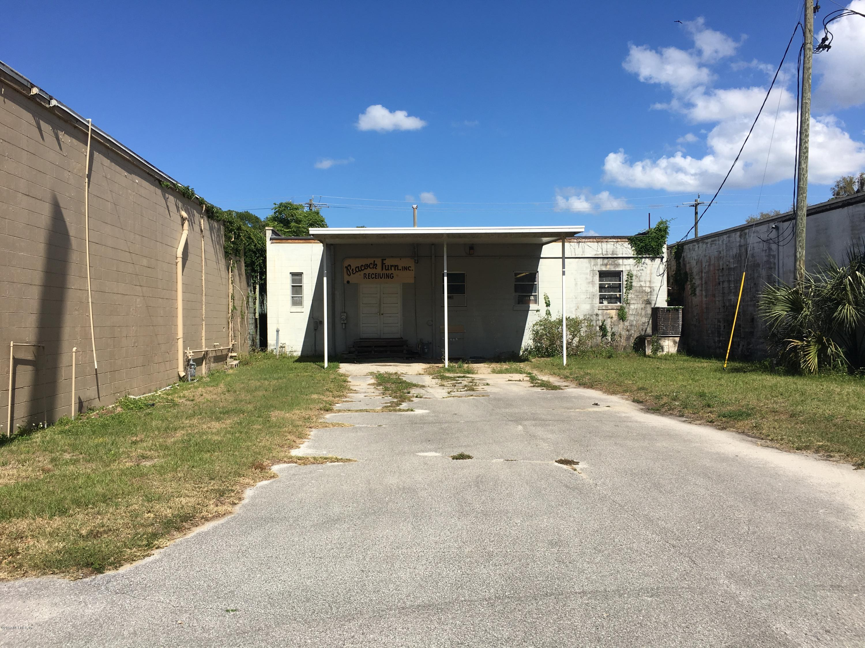 113 SUMMIT, CRESCENT CITY, FLORIDA 32112, ,Commercial,For sale,SUMMIT,873017
