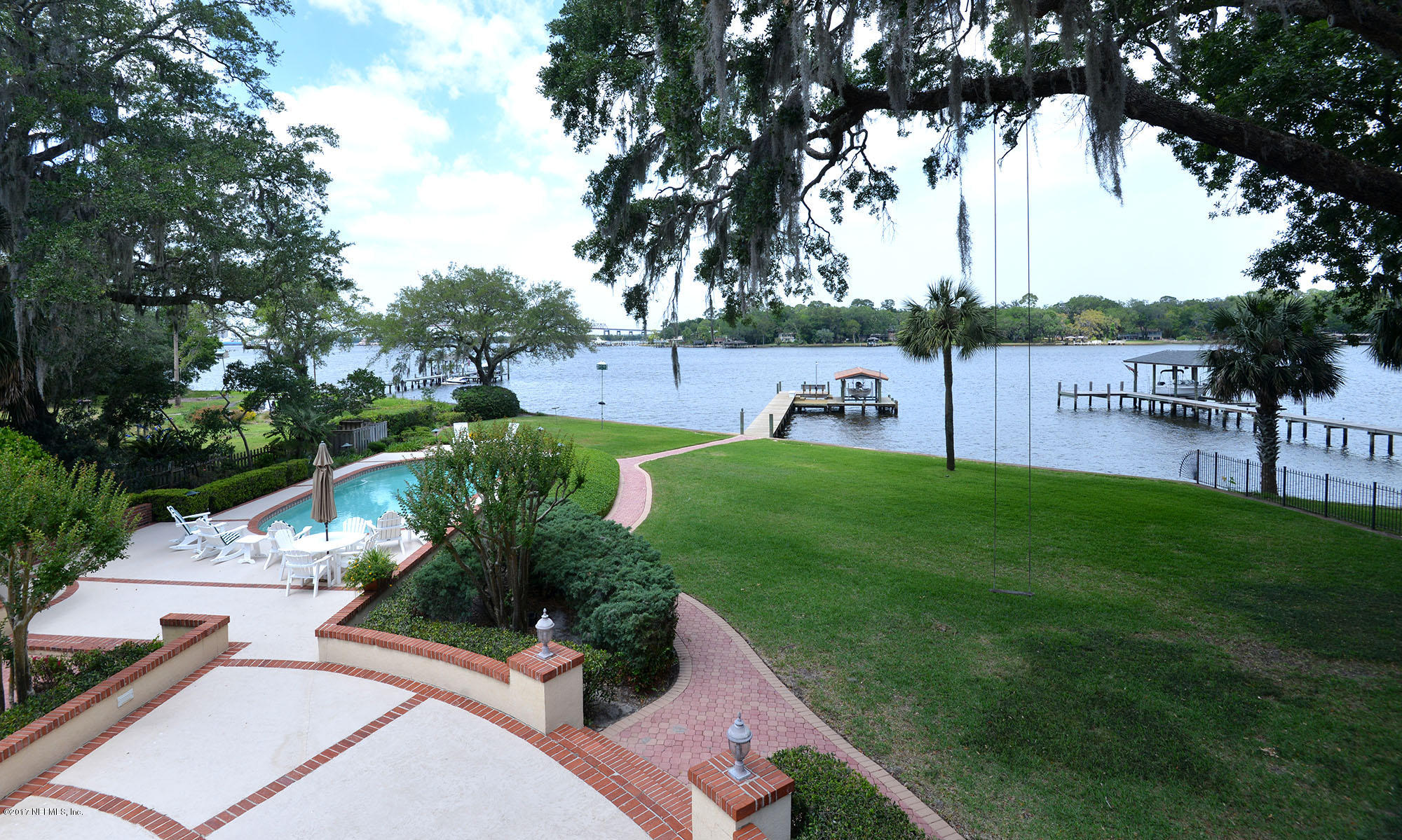 1145 CAMPBELL, JACKSONVILLE, FLORIDA 32207, 7 Bedrooms Bedrooms, ,6 BathroomsBathrooms,Residential - single family,For sale,CAMPBELL,879664
