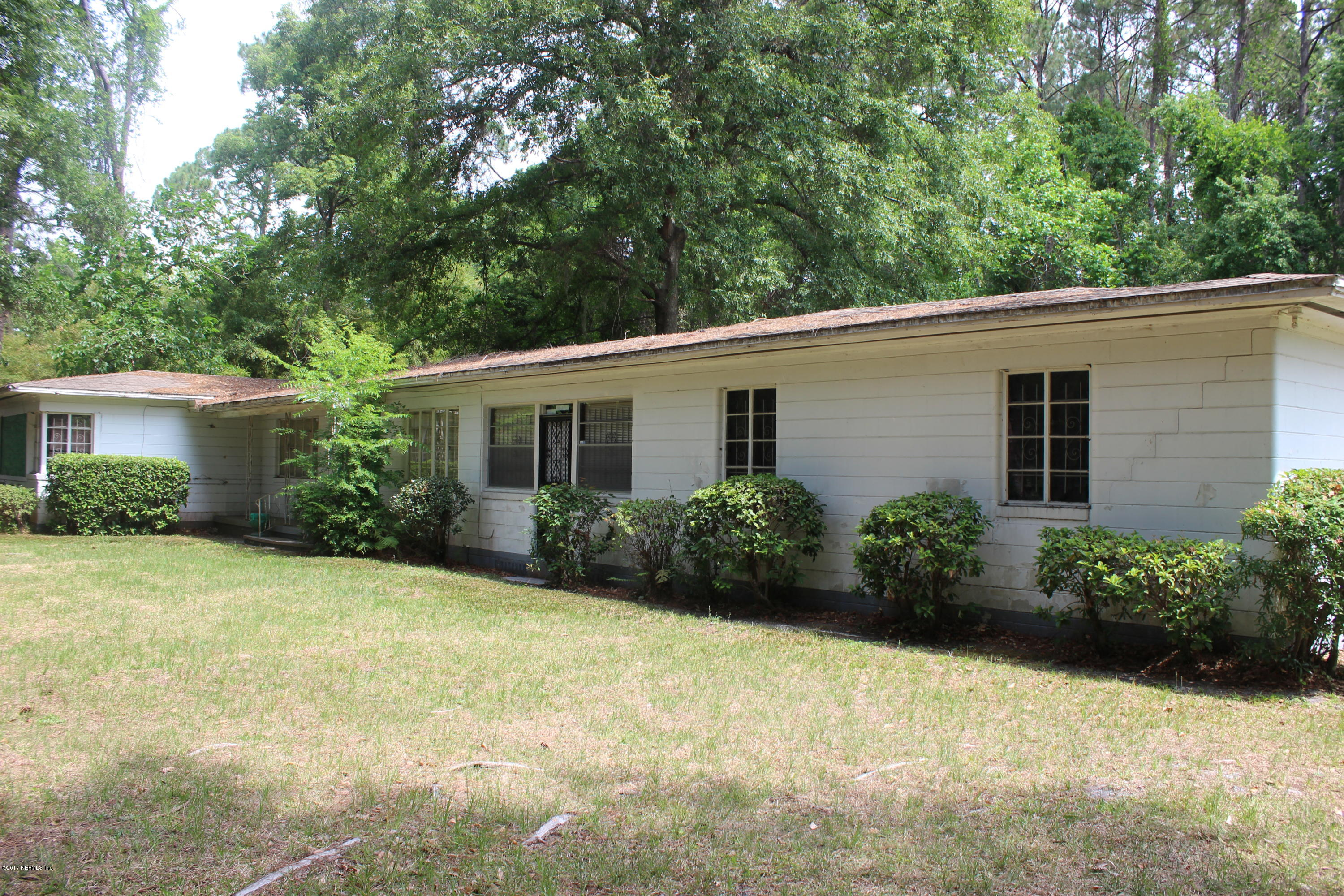 5713 MONCRIEF, JACKSONVILLE, FLORIDA 32209, 3 Bedrooms Bedrooms, ,2 BathroomsBathrooms,Residential - single family,For sale,MONCRIEF,880473