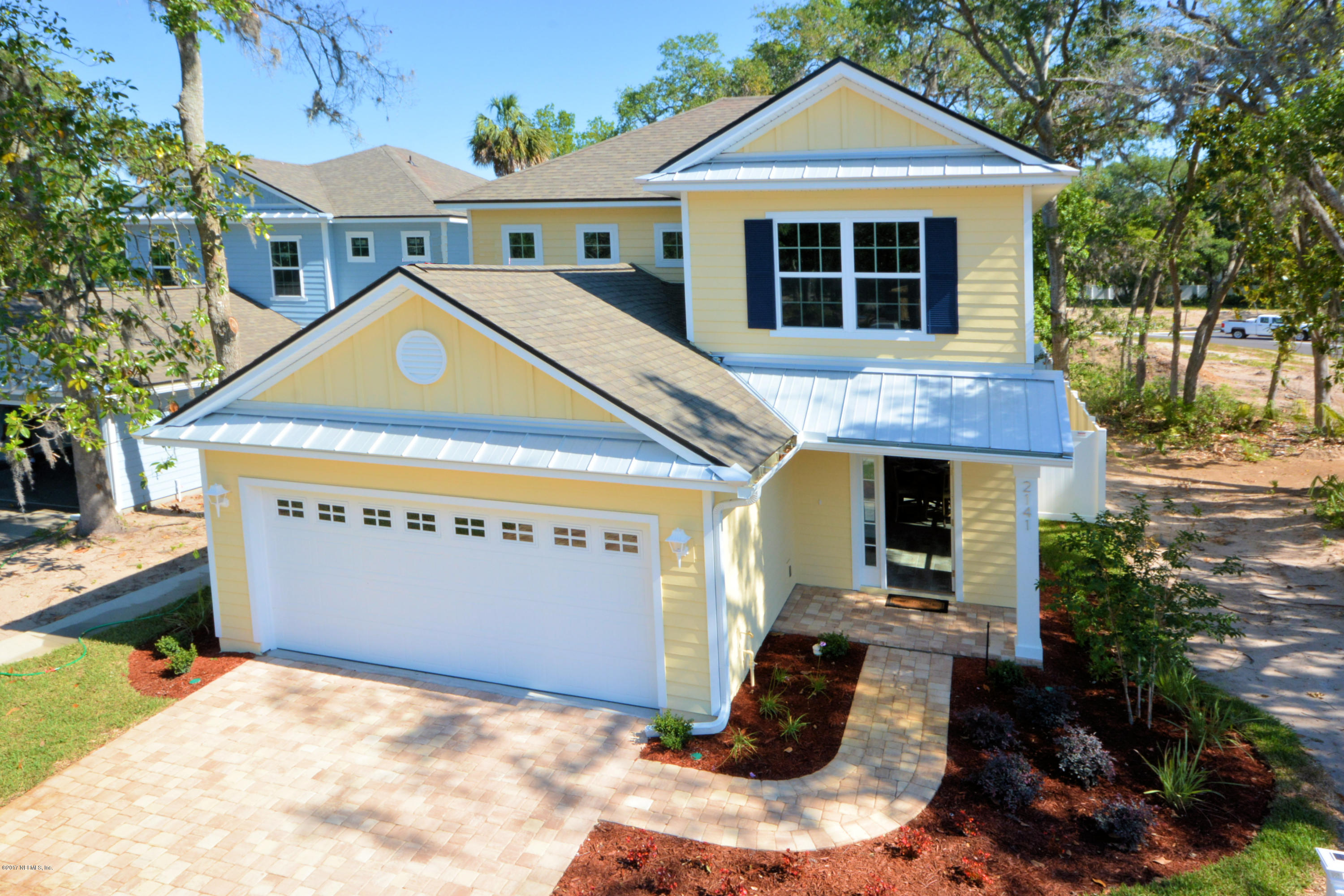 2141  FAIRWAY VILLAS DR, Atlantic Beach, Florida