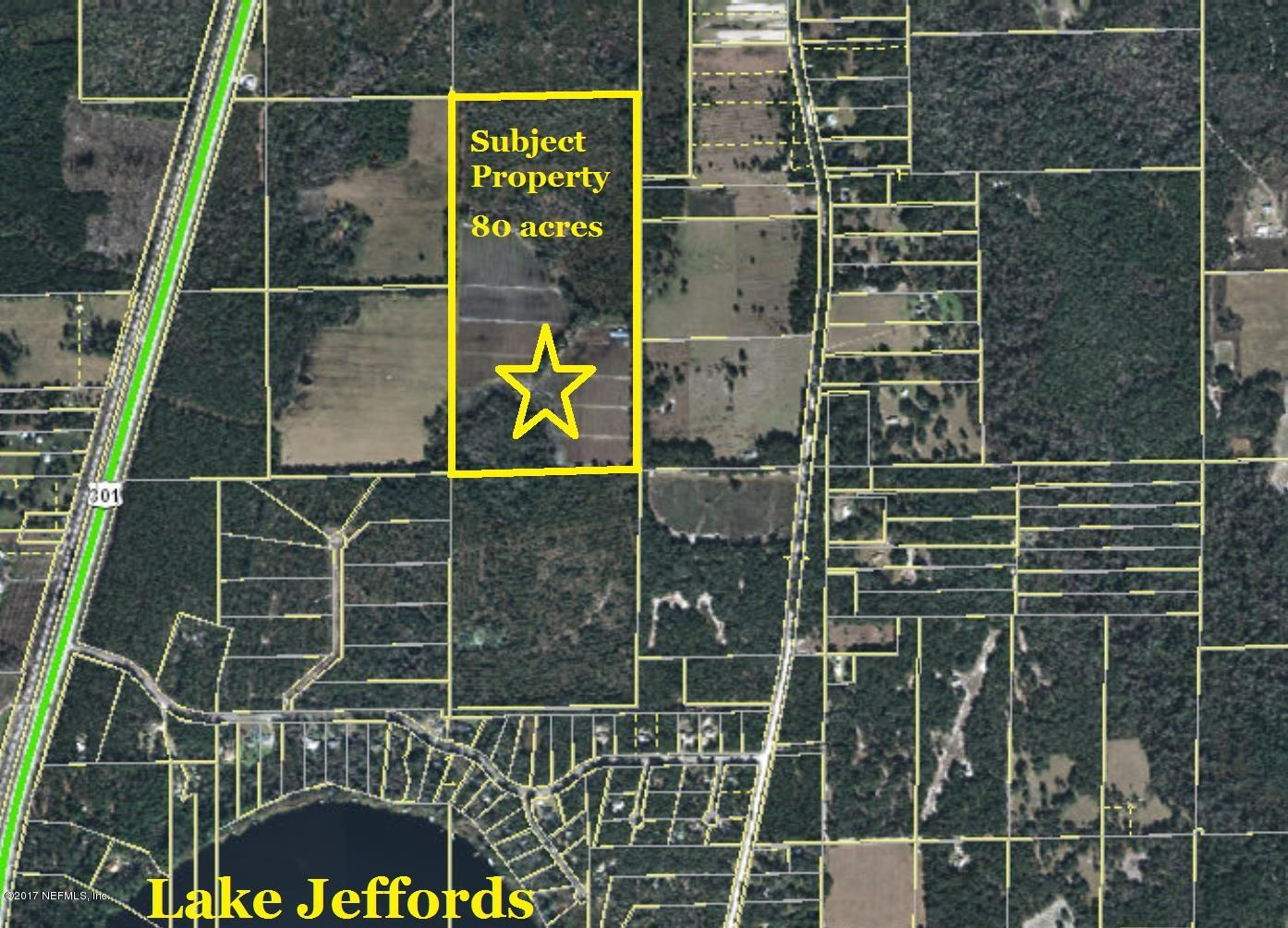 10434 225TH, HAWTHORNE, FLORIDA 32640, ,Vacant land,For sale,225TH,883552