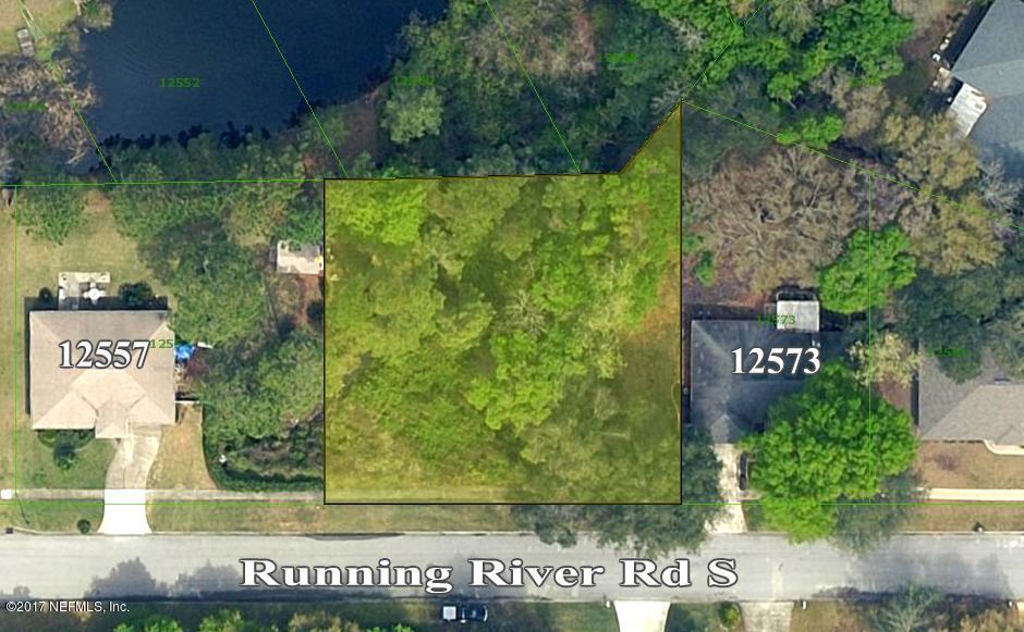 0 RUNNING RIVER, JACKSONVILLE, FLORIDA 32225, ,Vacant land,For sale,RUNNING RIVER,884159