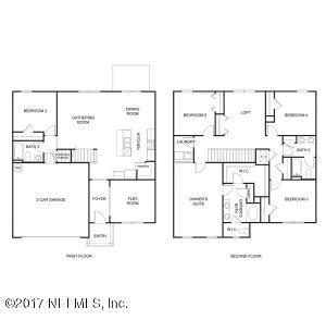 12315 CROSSFIELD DR JACKSONVILLE, FL 32219