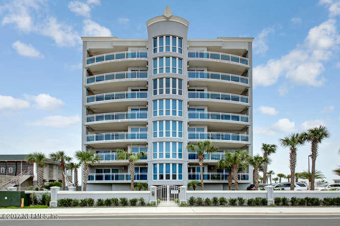 807 1ST ST NORTH #201, JACKSONVILLE BEACH, FL 32250