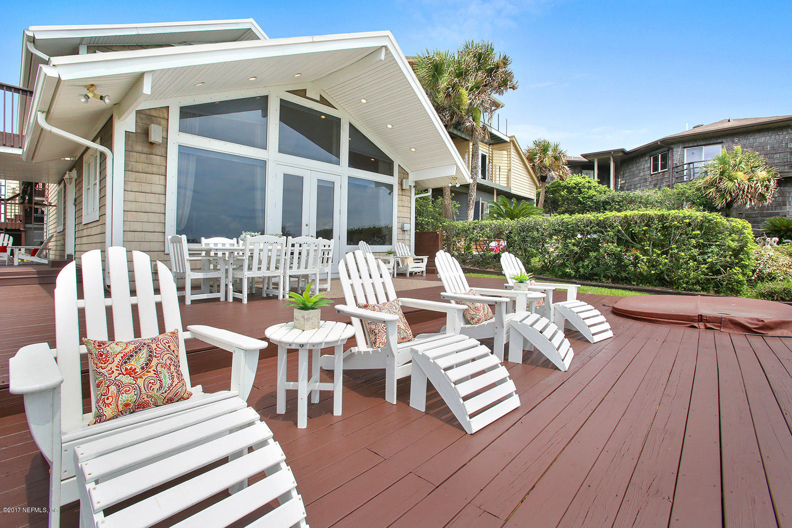 1785  BEACH AVE, Atlantic Beach, Florida